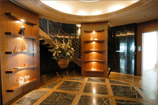 70 Mount Street Penthouse