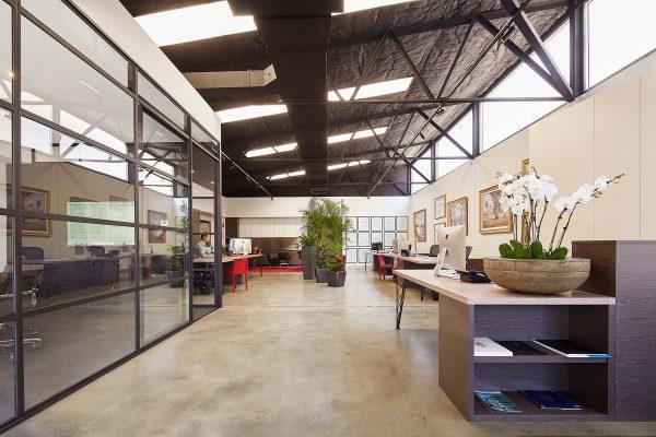 Swanline Office